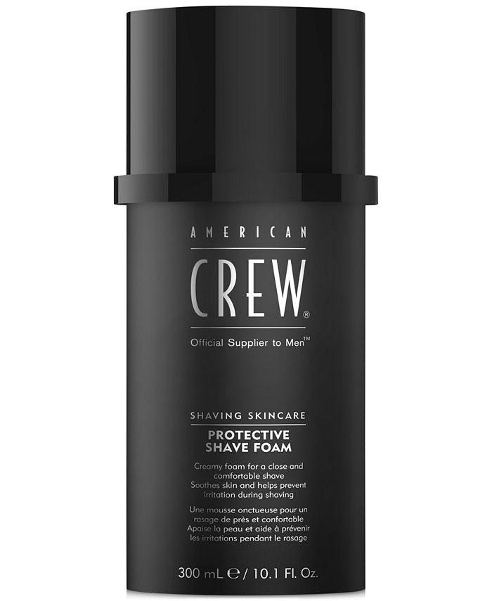 American Crew - Protective Shave Foam, 10.1-oz.