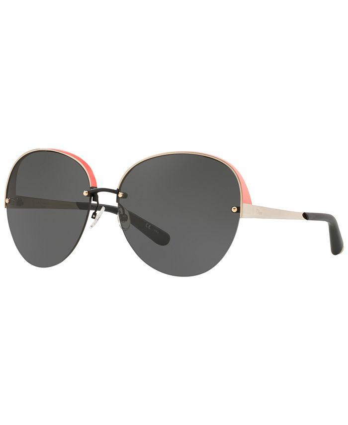DIOR - Sunglasses, SUPERBE