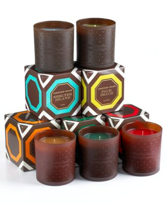 Jonathan Adler Candles, Destination Collection