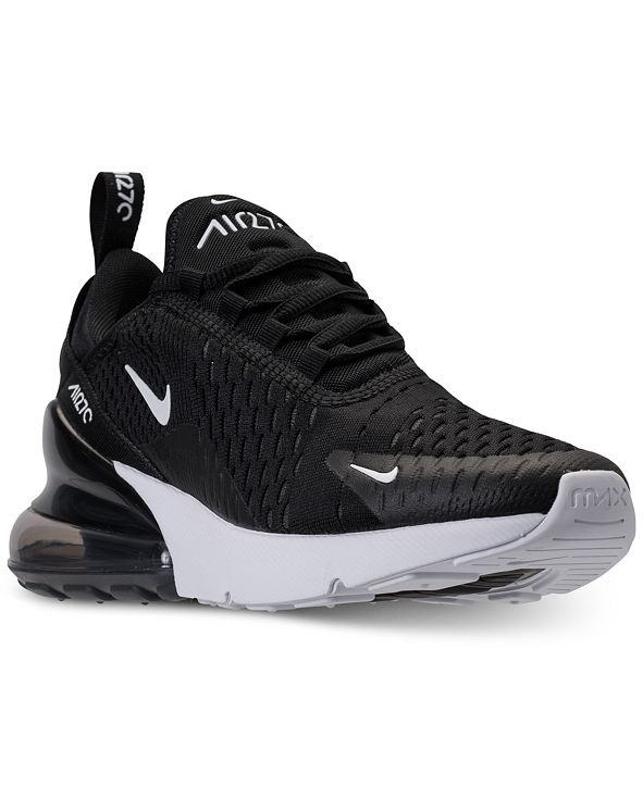 Nike Women's Air Max 270 Casual Sneakers from Finish Line