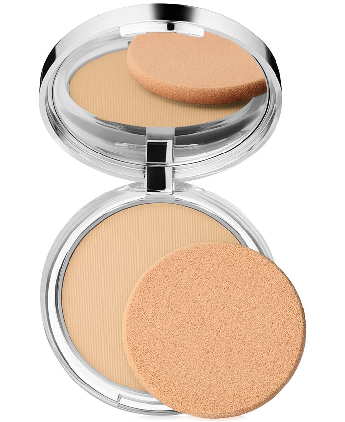 Clinique - Stay-Matte Sheer Pressed Powder, 0.27 oz.