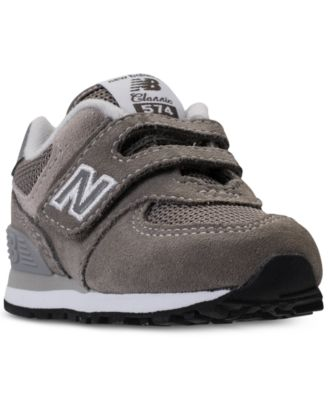 New Balance Toddler 574 Core Casual
