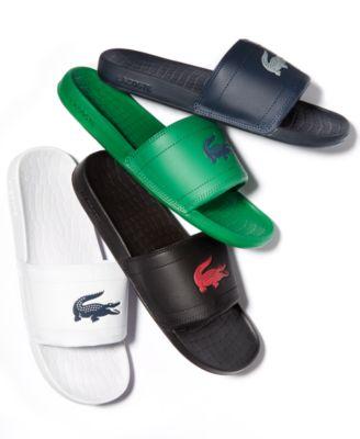 Lacoste Men's Frasier 118 2 Sandals