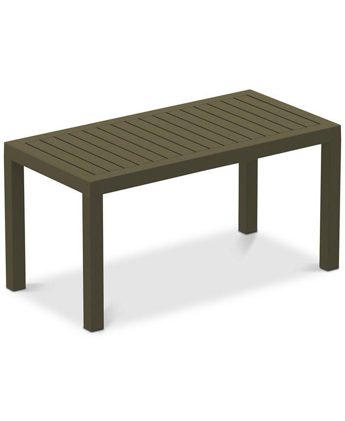 Furniture - Click-Clack Coffee Table, Quick Ship