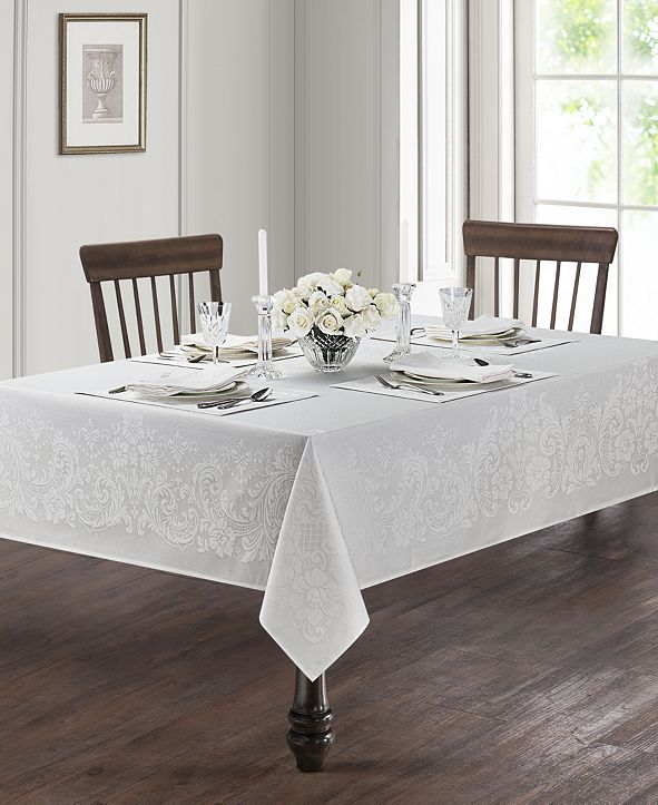 Waterford Celeste White Table Linen Collection