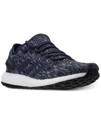 adidas Men's PureBOOST Running Sneakers