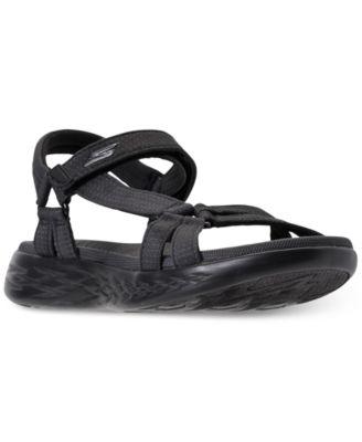 Go 600 - Brilliancy Athletic Sandals