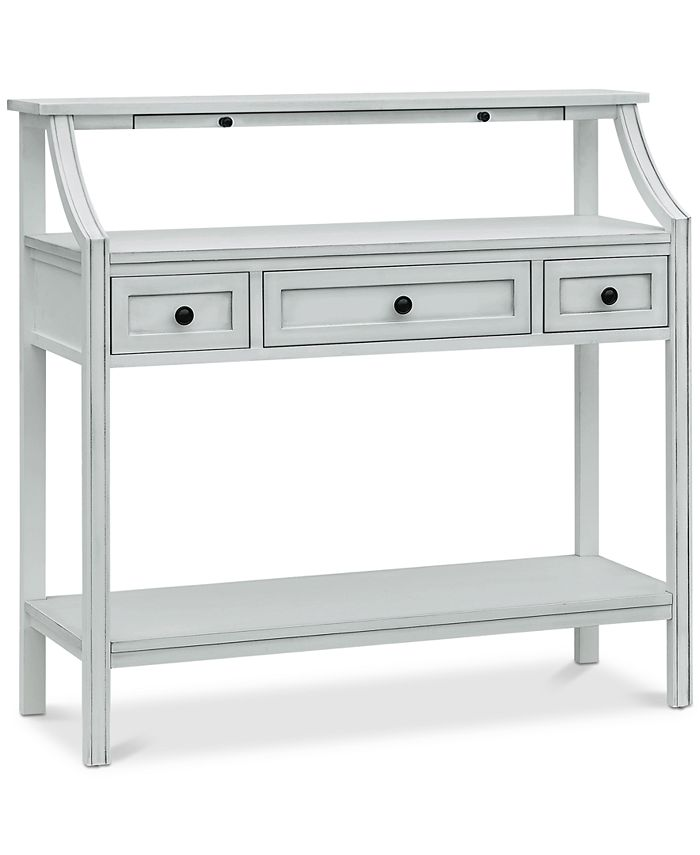 Gallerie Décor - Baylan Console Table, Quick Ship
