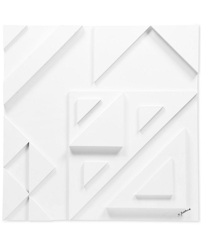Furniture - Vector III Wall Art, Quick Ship