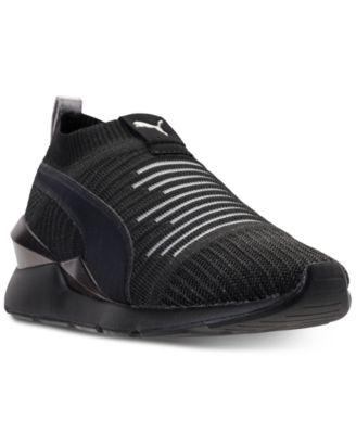 Finish Line Athletic Sneakers - Shoes