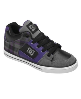 DC Shoes Boys Shoes, Baby, Little & Big Boys Radar Sneakers