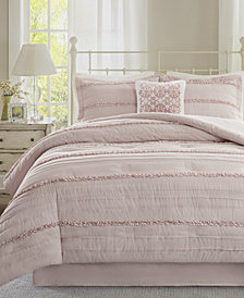 Madison Park Celeste 5-Pc. Queen Comforter Set