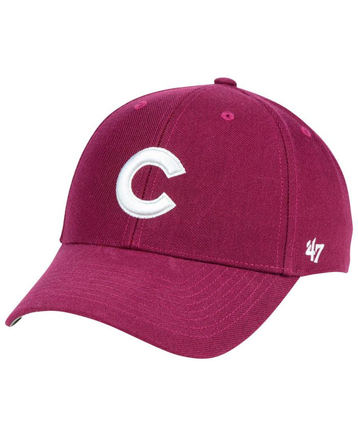 '47 Brand - Cardinal MVP Cap
