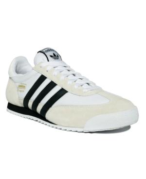 adidas Originals Shoes, Dragon Sneakers Men's Shoes
