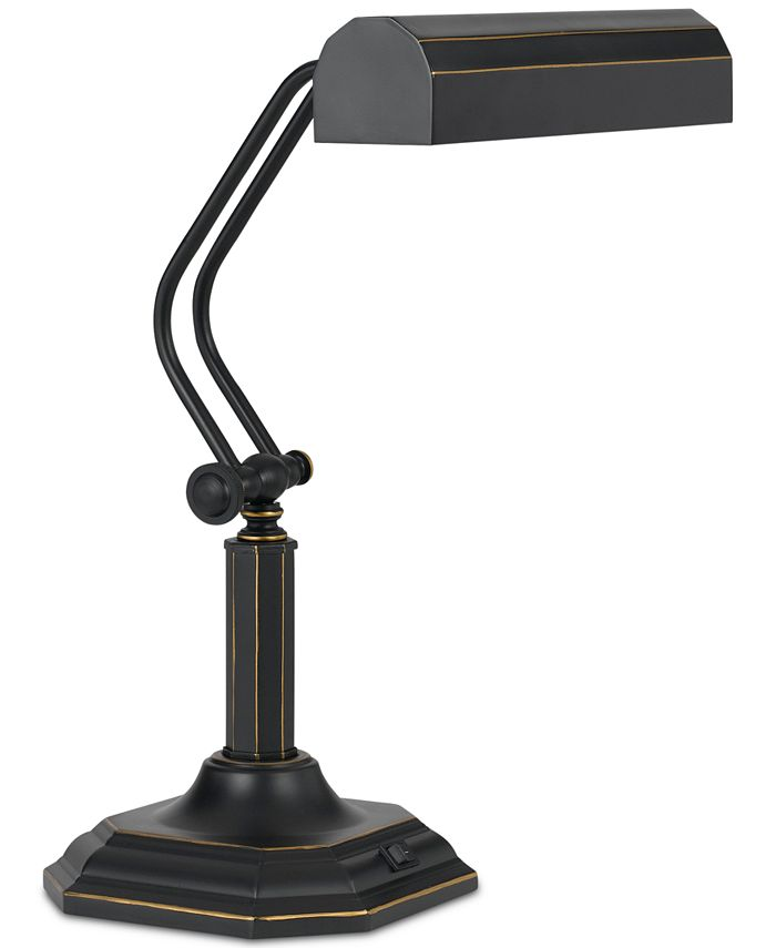 Cal Lighting - 7W, 3000K LED Piano Lamp