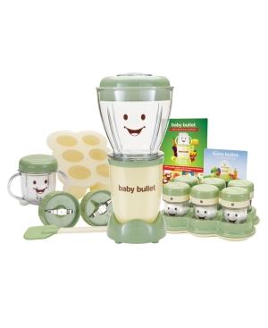 Baby Bullet BBR-2001, Baby Food Maker