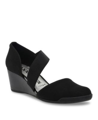 Anne Klein Sport Tara Wedges \u0026 Reviews