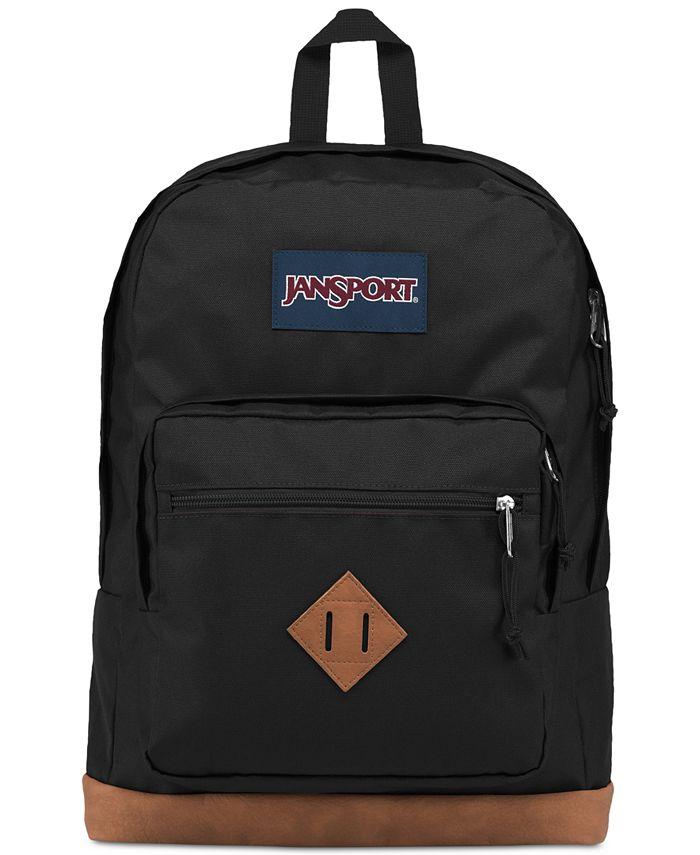 Jansport - Men's City View Backpack