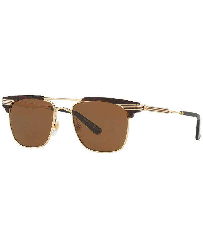 Gucci - Sunglasses, GG0287S 52