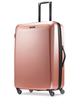 """Moonlight 28"""" Expandable Hardside Spinner Suitcase"""