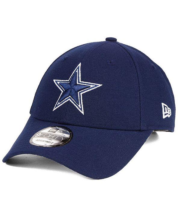 New Era Dallas Cowboys League 9FORTY Cap