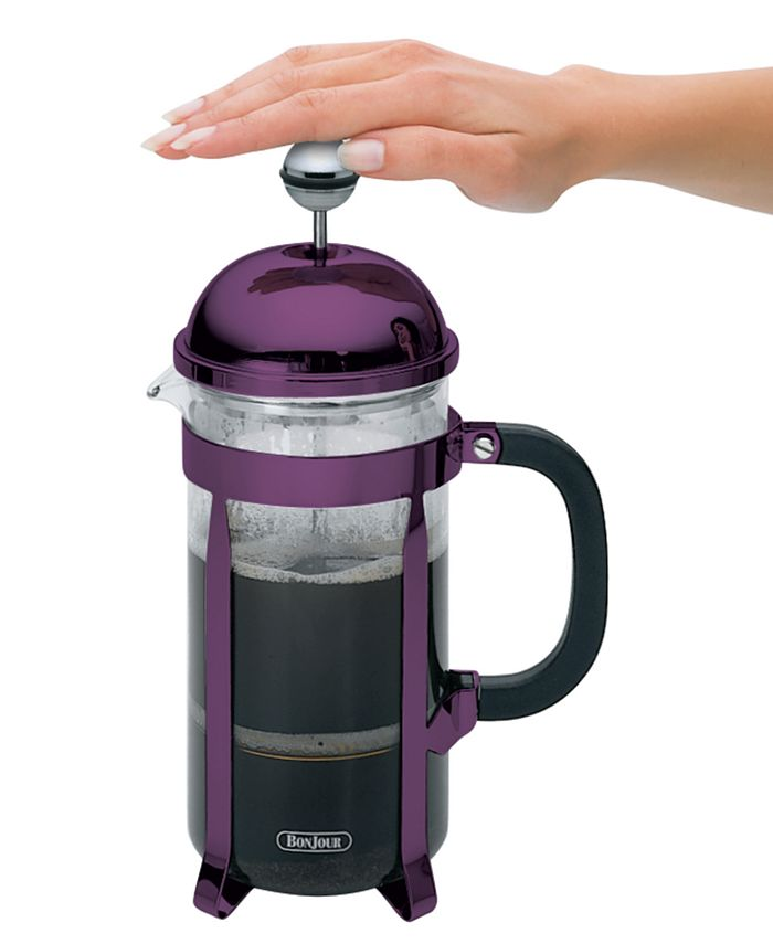 Bonjour - 8-Cup Maximus French Press