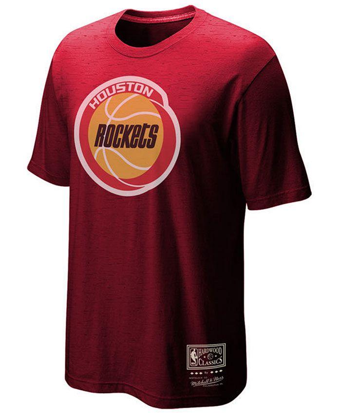 Mitchell & Ness - Hardwood Classics Logo Tri-Blend T-Shirt
