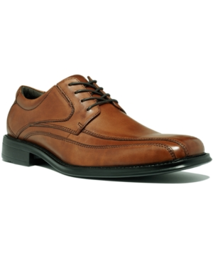 Dockers Endow Bike Toe Oxfords Men's Shoes