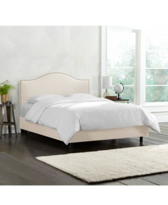 Bedford Collection Landon Bed - Full, Created for Macy's