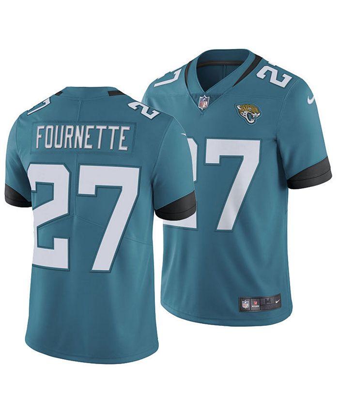 Men's Leonard Fournette Jacksonville Jaguars Vapor Untouchable Limited Jersey