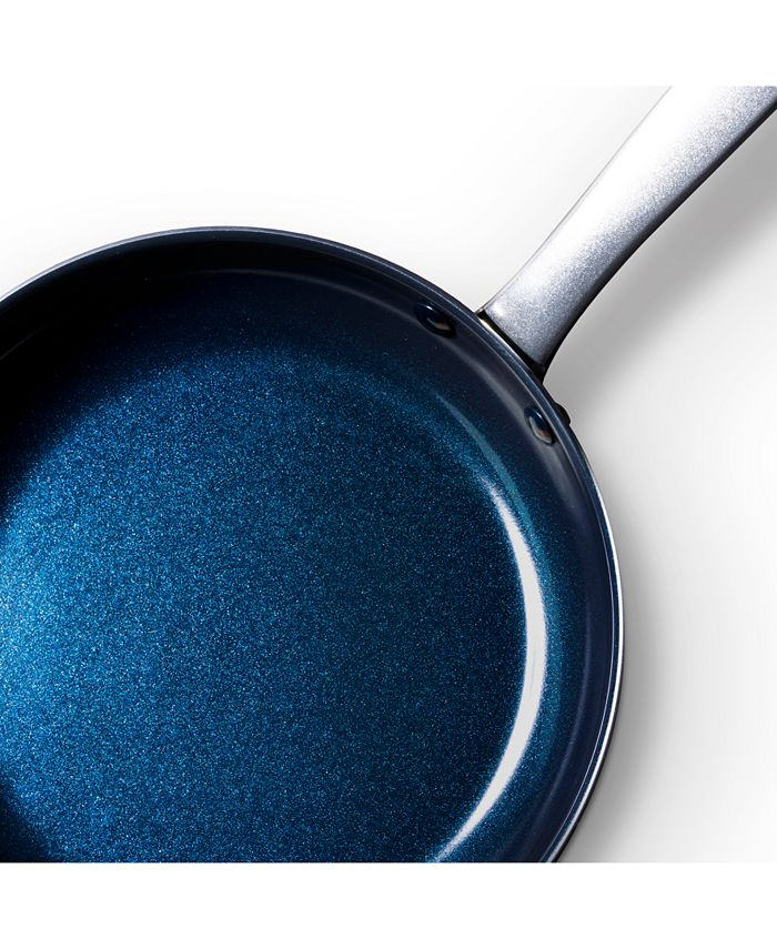 "Blue Diamond - 10"" Open Fry Pan"