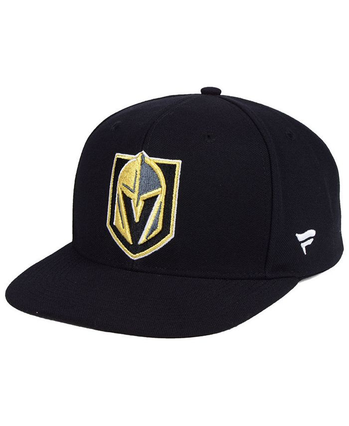 Authentic NHL Headwear - Core Chase Snapback Cap