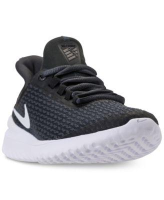 Nike Boys' Renew Rival Running Sneakers