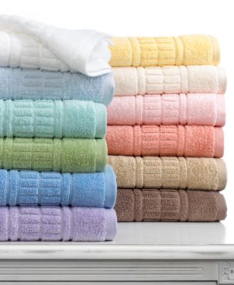 "Martha Stewart Collection Plush 33"" x 64"" Bath Sheet"