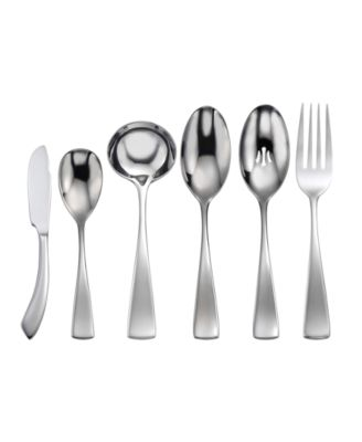 Oneida Curva 6 Piece Hostess Set