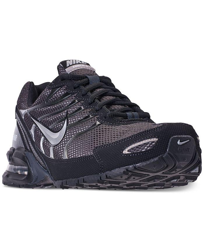Para editar meditación Cabeza  Nike Men's Air Max Torch 4 Running Sneakers from Finish Line & Reviews -  Finish Line Athletic Shoes - Men - Macy's