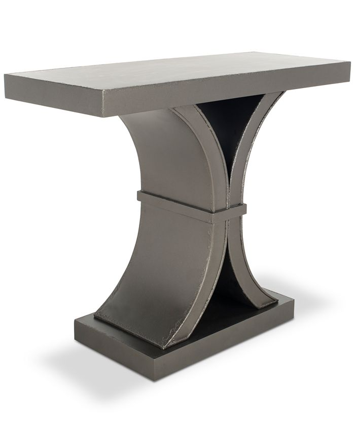 Safavieh - Dryden Console Table, Quick Ship