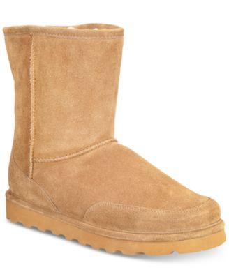 Brady Water \u0026 Stain Resistant Boots