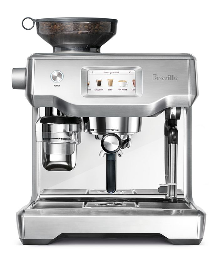 Breville - Oracle Touch Coffee Maker