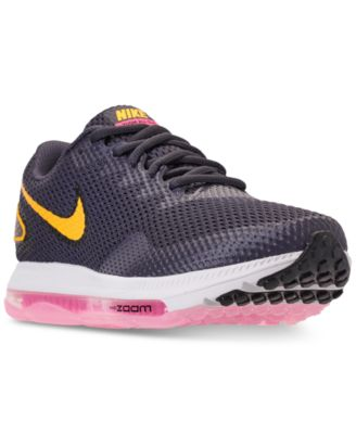 nike zoom all out low women's