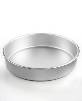 "Martha Stewart Collection Professional Series Cake Pan, 9"" Round"