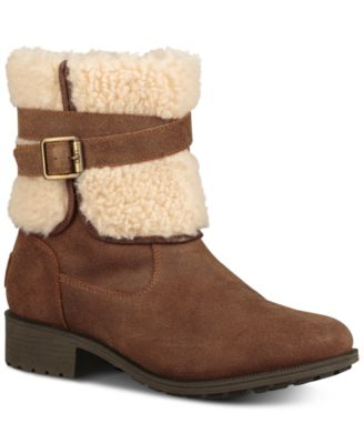 UGG® Women's Blayre III Boots \u0026 Reviews