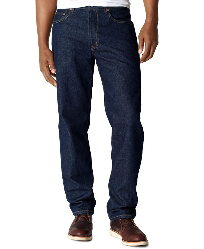 Levi's - ® 550 Relaxed-Fit Jeans