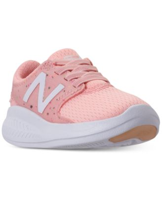 New Balance Toddler Girls' FuelCore