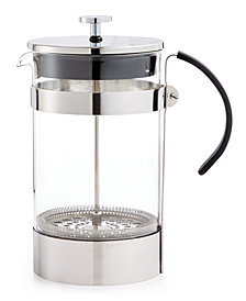 Hotel Collection 12-Cup French Press, Created for Macy's