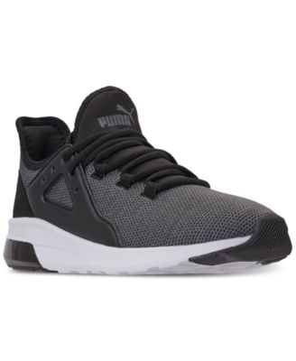 Electron Street Knit Casual Sneakers