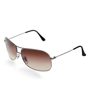 RAY-BAN Sunglasses, RB3267 64