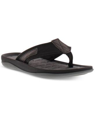 Big Boys Good Guy Flip-Flop Sandals
