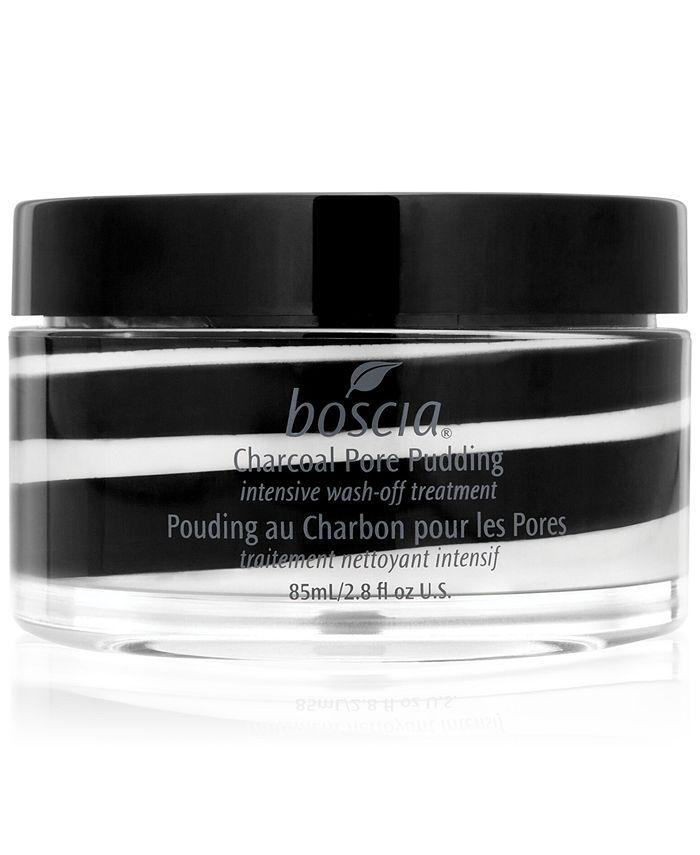 boscia - Charcoal Pore Pudding Intensive Wash-Off Treatment