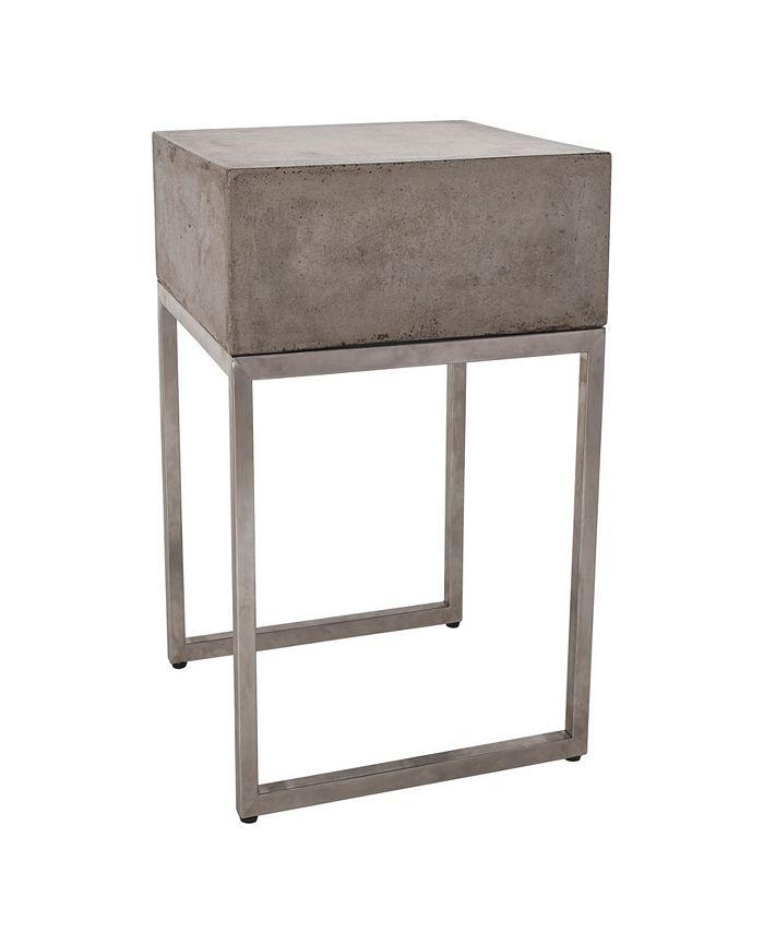 Dimond Home - Bulwark Side Table